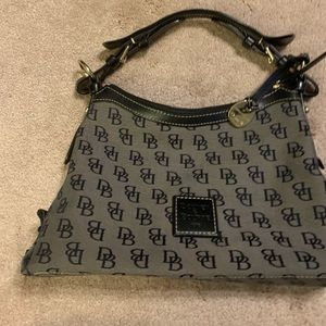 Dooney & Bourke Bags | Dooney & Bourke Hobo